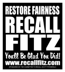 """Restore Fairness: Recall FITZ"""